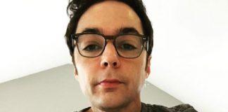 Jim Parsons, de The Big Bang Theory