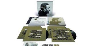Box de 80 anos de John Lennon