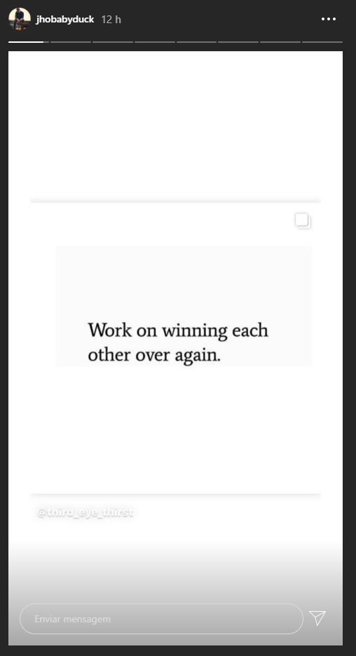 Josh Homme, tiozão do Whatsapp e Instagram