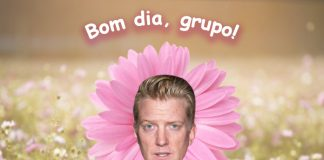 Josh Homme, tiozão do Whatsapp