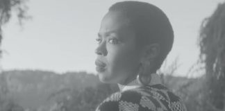 Lauryn Hill para Louis Vuitton