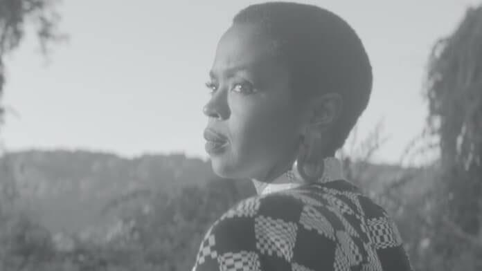 Lauryn Hill para Louis Vuitton