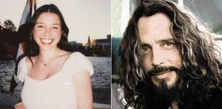 Lily e Chris Cornell