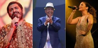 Lives de 31/08 (Criolo, Monarco e Maria Rita)