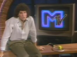 Primeiro Dia da MTV
