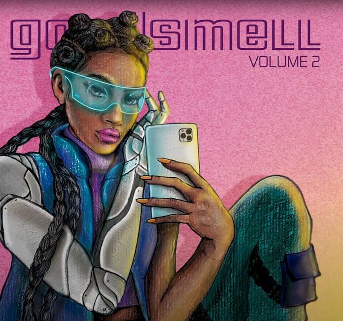 """niLL - """"Good Smell Vol. 2"""""""
