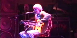 Kurt Cobain em show com Mudhoney, Sonic Youth e mais
