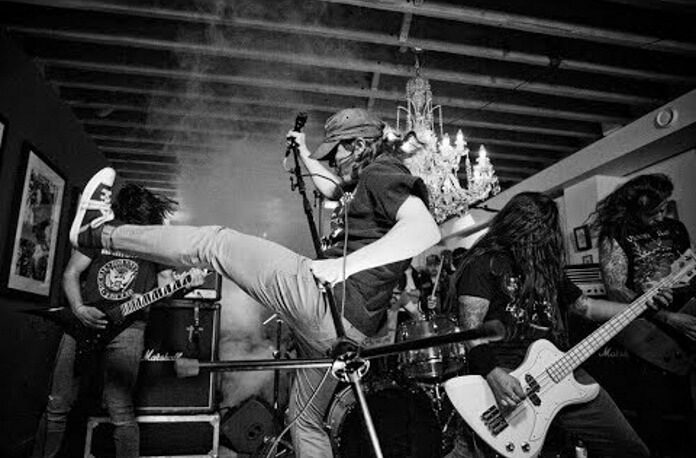 Power Trip na House of Strombo