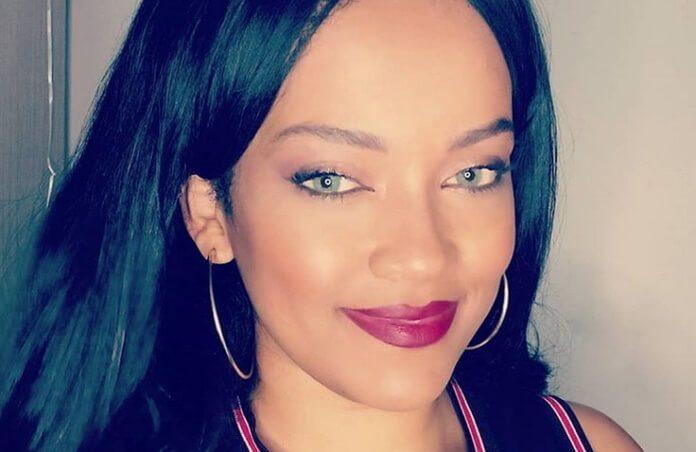 Rihanna brasileira