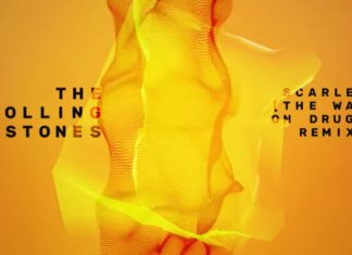 The Rolling Stones e The War On Drugs