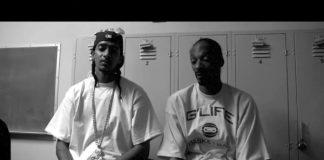 Snoop Dogg - Nipsey Hussle
