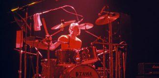 Stewart Copeland (The Police)