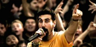"System of a Down - ""Chop Suey"""