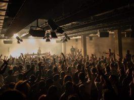 The Ballroom Blitz, casa noturna de Beirute