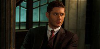 Jensen Ackles em Supernatural