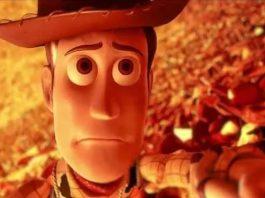 Toy Story 3, cena do incinerador
