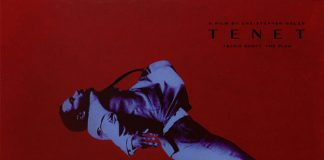 Travis Scott - The Plan (Tenet)