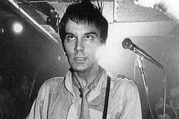Walter Lure (Johnny Thunders & The Heartbreakers, Ramones)