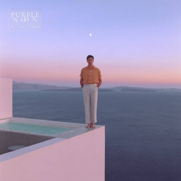 """Washed Out - """"Purple Noon"""""""
