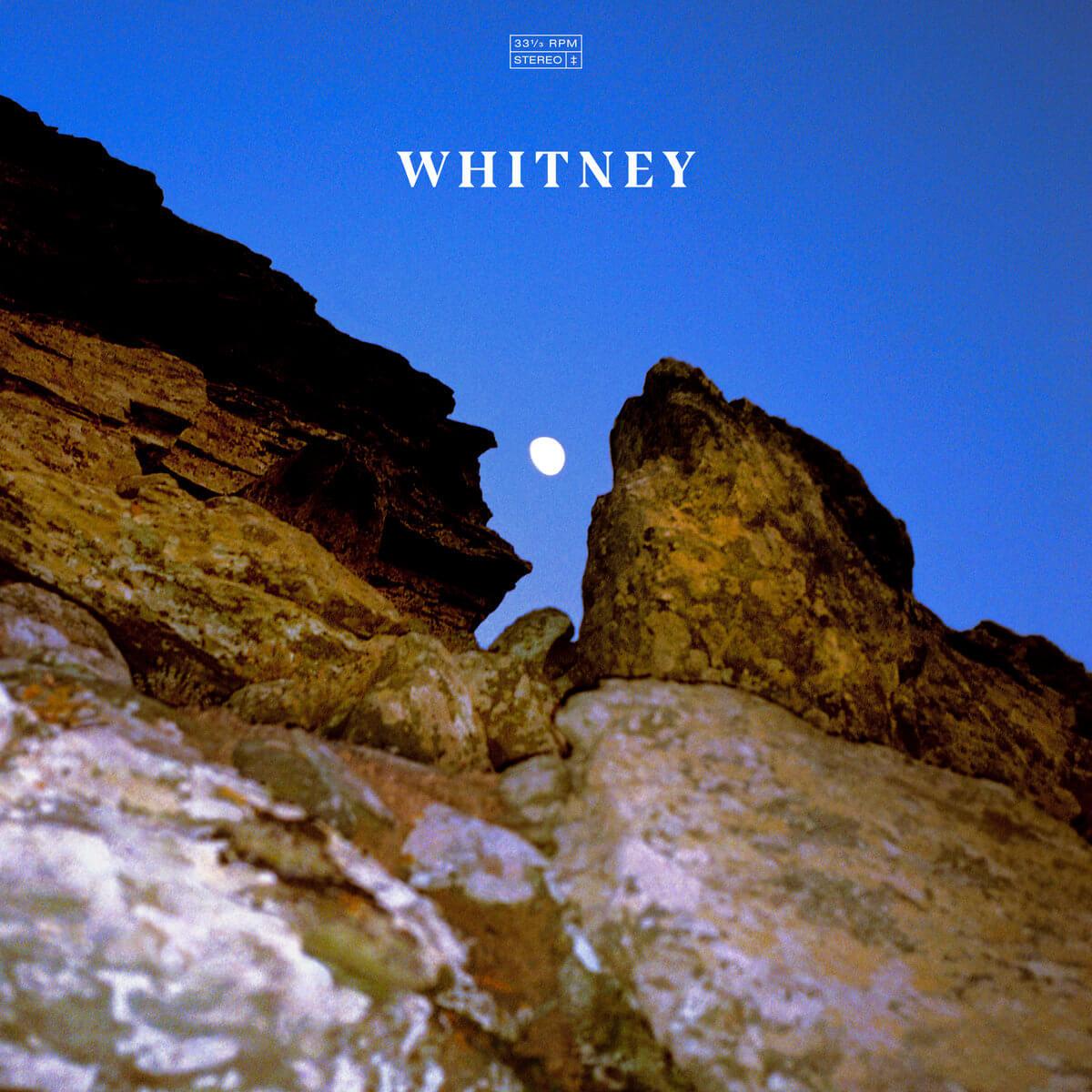 "Whitney - ""Candid"""