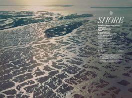 Capa do álbum Shore, do Fleet Foxes