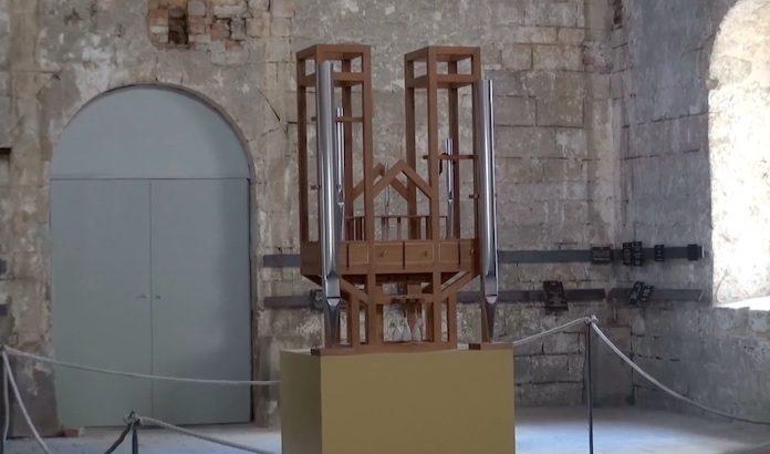 John Cage - apresentação de 639 anos muda de acorde pela primeira vez desde 2013
