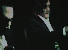 Marilyn Manson e Norman Reedus