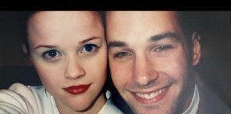 Reese Witherspoon e Paul-Rudd