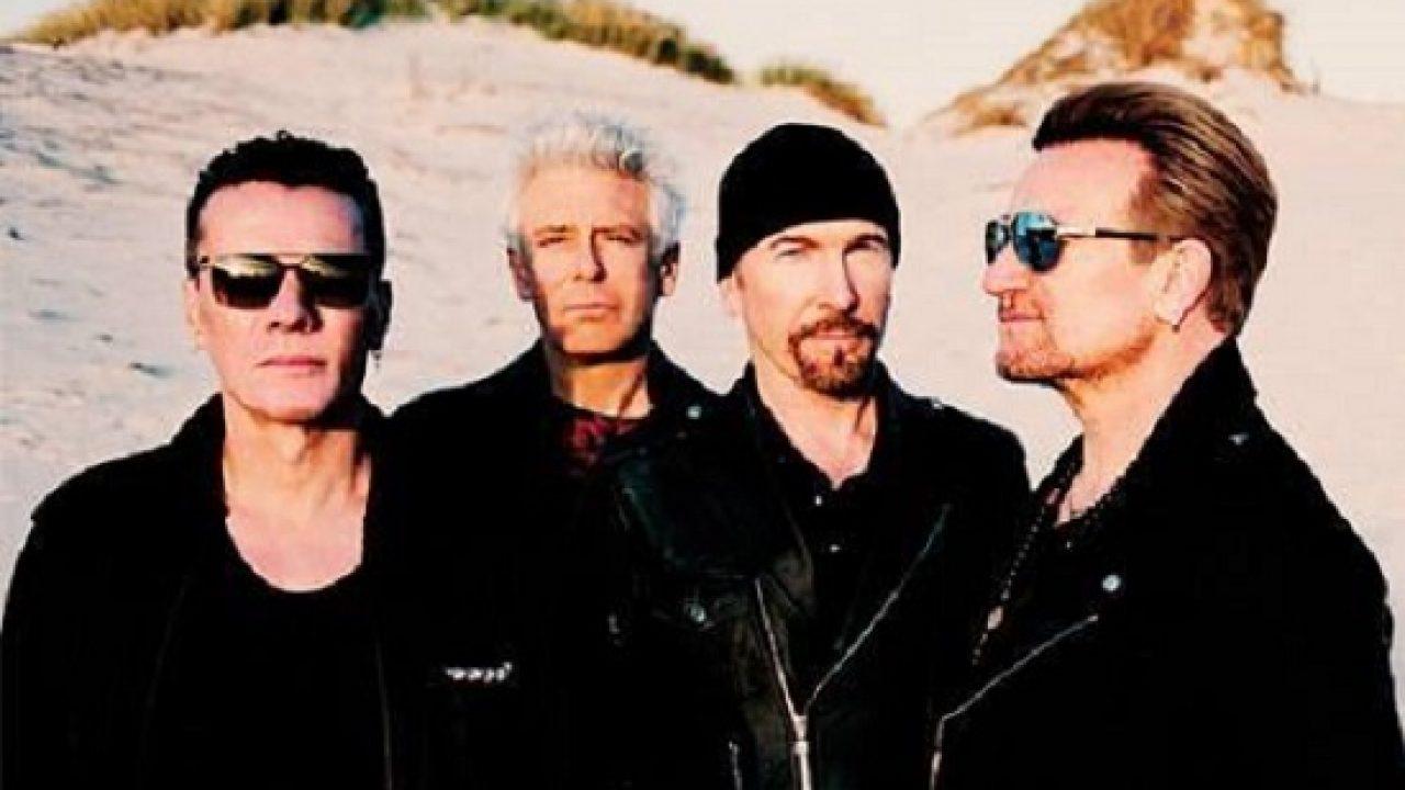 """U2 lança versão 4K do clipe de """"Stuck In A Moment You Can't Get Out Of"""";  assista"""