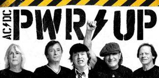 AC/DC - Formação de PWR UP