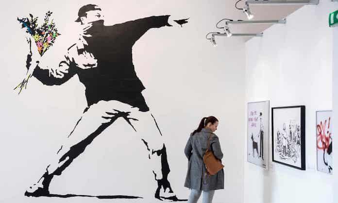 Banksy e o
