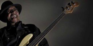 Billy Cox, baixista de Jimi Hendrix