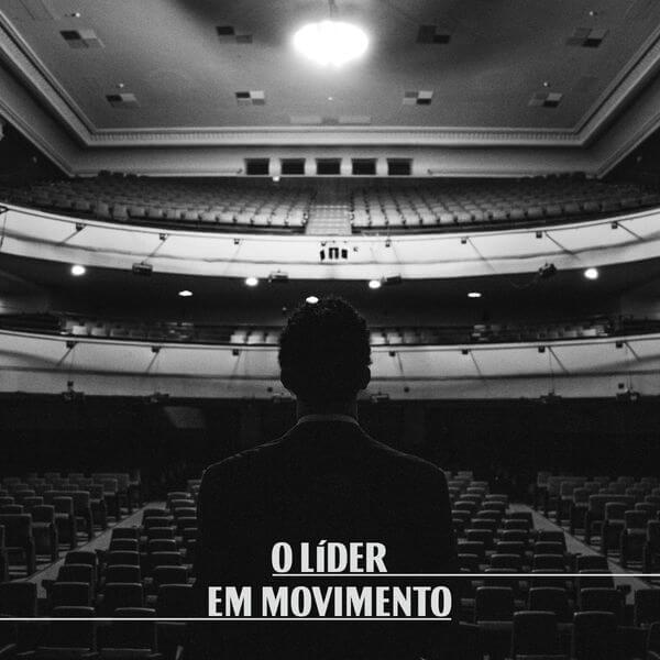 """BK' - """"O Líder em Movimento"""""""