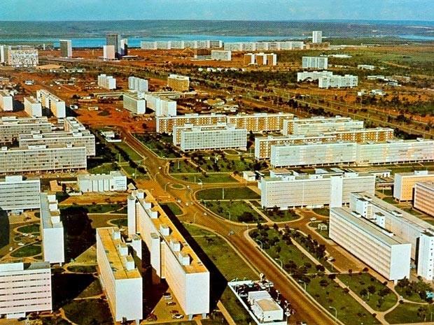 Brasília - Anos 80