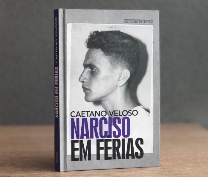 Caetano Veloso - Narciso em Férias