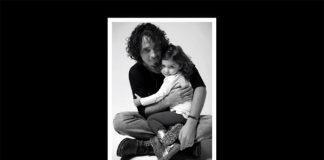 Chris Cornell e Toni Cornell