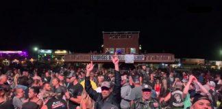 Festival durante pandemia de COVID-19