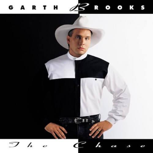 "Garth Brooks - ""The Chase"""