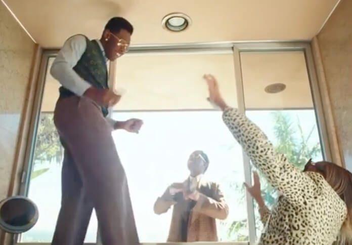 Iggy Pop, A$AP Rocky e Tyler, the Creator