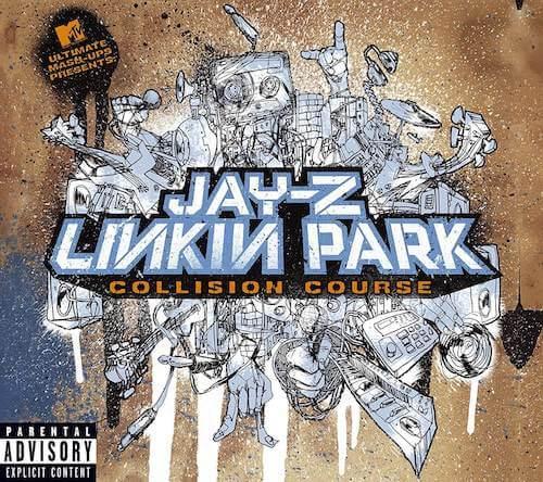 "Jay-Z e Linkin Park - ""Collision Course"""