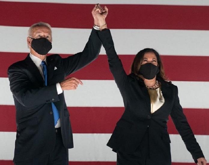 Joe Biden e Kamala Harris querem descriminalizar a maconha nos Estados  Unidos