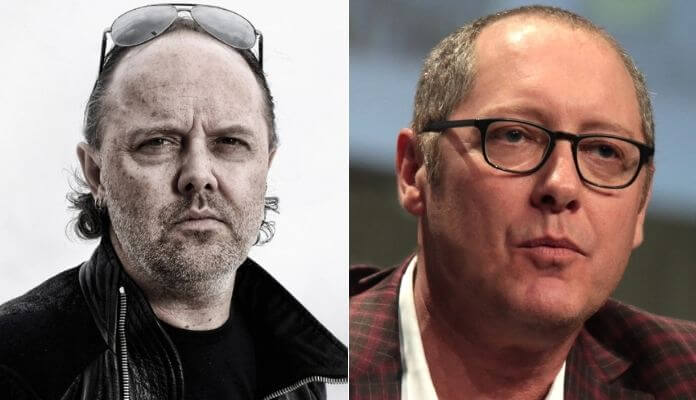 Lars Ulrich escolhe elenco de filme do Metallica