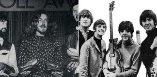 Led Zeppelin e Beatles