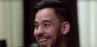 Linkin Park em entrevista para o TMDQA! em 2017