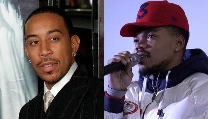 Ludacris e Chance the Rapper