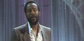 "Marvin Gaye - ""I Heard It Through the Grapevine"" (A cappella)"