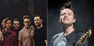 McFly e Mark Hoppus