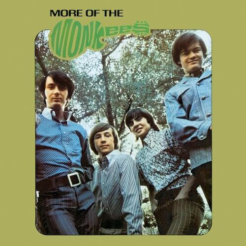 """The Monkees - """"More of the Monkees"""""""