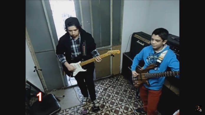 Covers de Nirvana