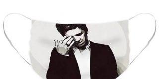 Noel Gallagher não usa máscara